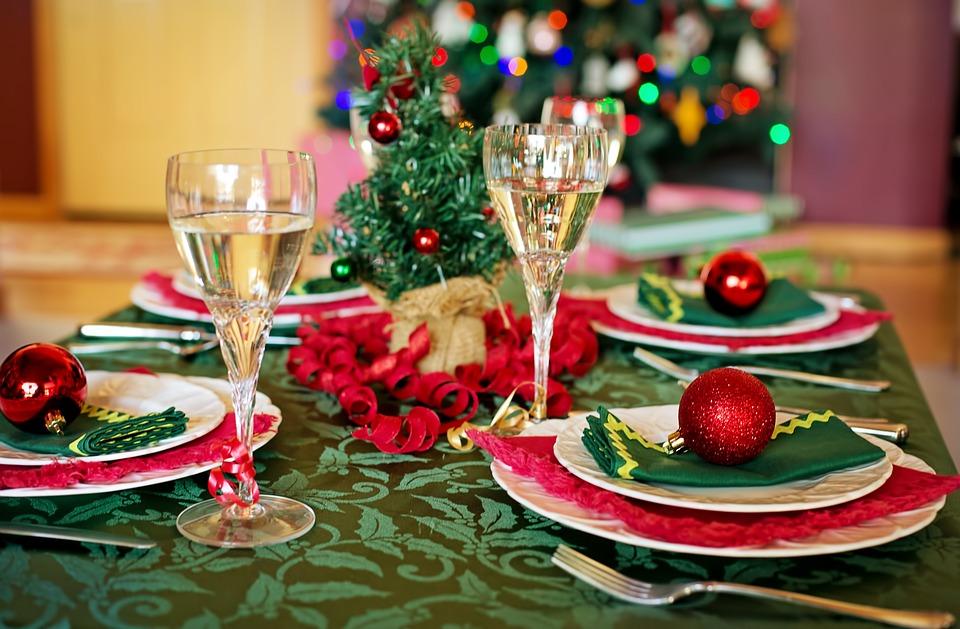 Noël avec Sweet and Salt